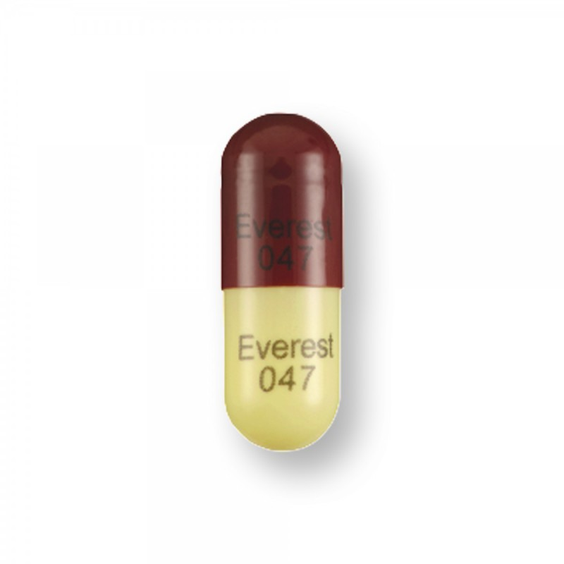 "CHINCOUGH CAPSULE ""EVEREST"""