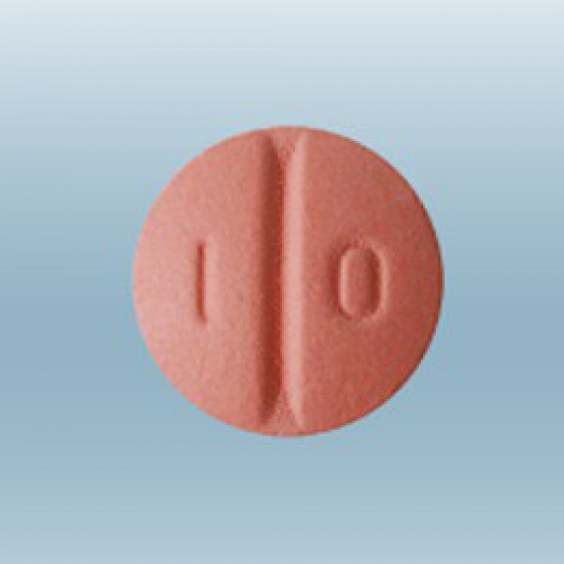 "Felo E.R. F.C. Tablets 10mg ""EVEREST"""