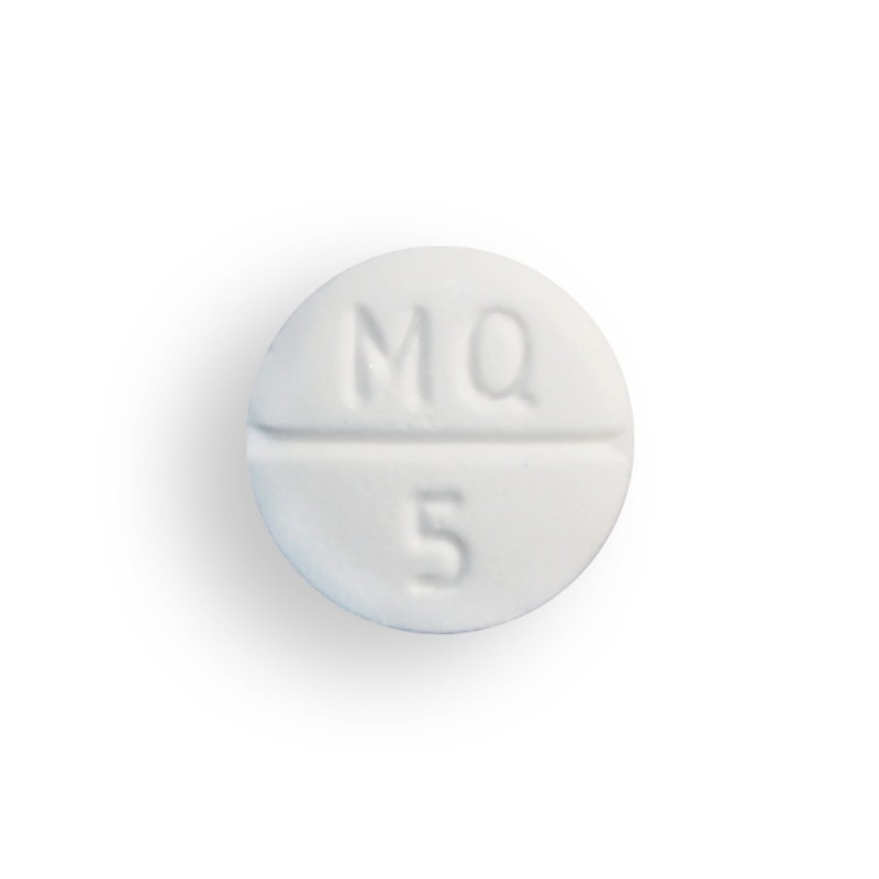 "MINO TABLETS 5MG ""EVEREST"""